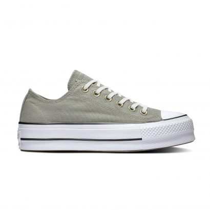 CHUCK TAYLOR ALL STAR LIFT SEASONAL CANVAS