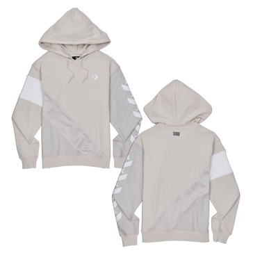 VOLTAGE PO HOODIE PALE PUTTY MULTI