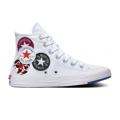 CHUCK TAYLOR ALL STAR MULTI LOGO