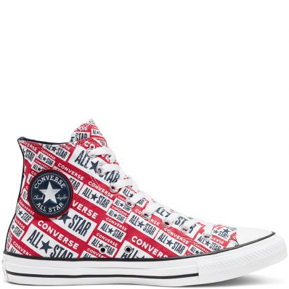 CHUCK TAYLOR ALL STAR LOGO GRAPHIC