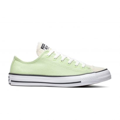 CHUCK TAYLOR ALL STAR RECYCLED COTTON CANVAS