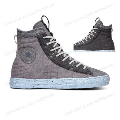 Chuck Taylor All Star Crater HC (high collar)